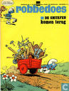 Comic Books - Robbedoes (magazine) - Robbedoes 1652