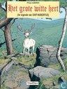 Het grote witte hert - De legende van Sint-Hubertus
