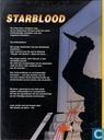 Comics - Starblood - De wetsdokter