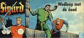 Strips - Sigurd - Wedloop met de dood