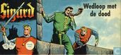 Bandes dessinées - Sigurd - Wedloop met de dood
