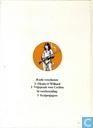 Bandes dessinées - Apache - Okada O'Wilburd