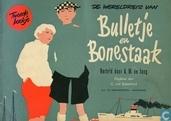 De wereldreis van Bulletje en Bonestaak