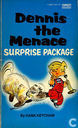 Comic Books - Dennis the Menace - Surprise Package