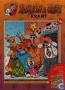 Comic Books - Samson & Gert krant (tijdschrift) - Nummer  148
