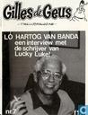 Comic Books - Arman & Ilva - Gilles de Geus Fanclubmagazine 7