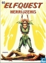 Comic Books - Elfquest - Herrijzenis