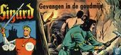 Comic Books - Sigurd - Gevangen in de goudmijn