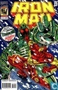 Comic Books - Iron Man [Marvel] - Iron Man 315