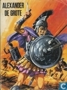 Comic Books - Alexander the Great - Alexander de Grote