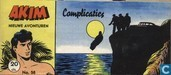 Comic Books - Akim - Complicaties
