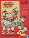 Comic Books - Dumbo - Dombo in het circus