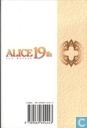 Comic Books - Alice 19th - Alice 19th 6