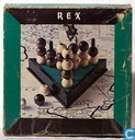 Brettspiele - Rex - Rex