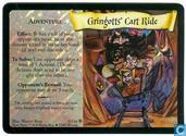 Trading cards - Harry Potter 1) Base Set - Gringotts' Cart Ride