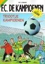 Strips - F.C. De Kampioenen - Triootje Kampioenen