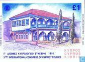 Postage Stamps - Cyprus [CYP] - Cypriot Studies