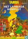 Strips - Tamba - Het Lambada Komplot