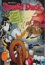 Bandes dessinées - Donald Duck (tijdschrift) - Donald Duck 7