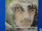 Vinyl records and CDs - Harrison, George - Blow Away