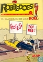 Comic Books - Robbedoes (magazine) - Robbedoes 2688