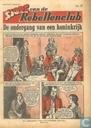 Strips - Sjors van de Rebellenclub (tijdschrift) - Sjors van de Rebellenclub 37