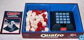 Jeux de société - Quatro Computer - Quatro Computer