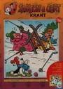 Bandes dessinées - Samson & Gert krant (tijdschrift) - Nummer  150