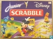 Board games - Scrabble - Junior Scrabble - Disney uitvoering