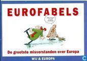 Strips - Eurofabels - Eurofabels - De grootste misverstanden over Europa