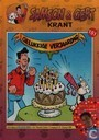 Comics - Samson & Gert krant (Illustrierte) - Nummer  151