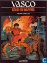 Comic Books - Vasco - Goud en wapens