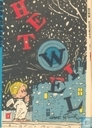 Comic Books - Robbedoes (magazine) - Het wiel