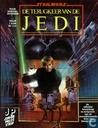 Comic Books - Star Wars - De terugkeer van de Jedi