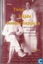 Twee blijde boodschappers. Brieven uit Bada van Jacob en Elisabeth Woensdregt, 1916-1928.