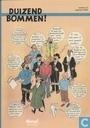 Bandes dessinées - Duizend Bommen! (tijdschrift) - Duizend Bommen!  23