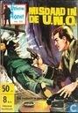 Strips - Geheim Agent - Misdaad in de U.N.O.