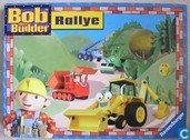 Spellen - Bob de Builder Rallye - Bob de Builder Rallye