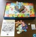 Board games - Zakgeldspel - Euro-Zakgeldspel