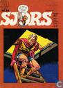 Strips - Arad en Maya - 1973 nummer  34