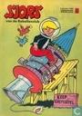 Bandes dessinées - Sjors van de Rebellenclub (tijdschrift) - 1963 nummer  40