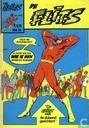 """Bandes dessinées - Elongated Man - """"De Flits met de duizend gezichten!"""""""