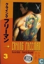 Comic Books - Crying Freeman - Crying Freeman 3