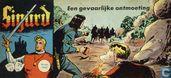 Comic Books - Sigurd - Een gevaarlijke ontmoeting