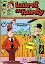 Strips - Laurel en Hardy - Nieuwe dolle avonturen