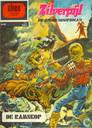 Comic Books - Bluts en Kluts - De ramskop