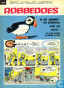 Comic Books - Robbedoes (magazine) - Robbedoes 1327