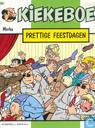 Bandes dessinées - Marteaux, Les - Prettige feestdagen