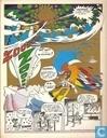 Bandes dessinées - Spruit (tijdschrift) - 1971 nummer 2