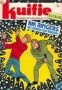 Comic Books - Richard Leeuwenhart - de lange weg naar t'heilig land